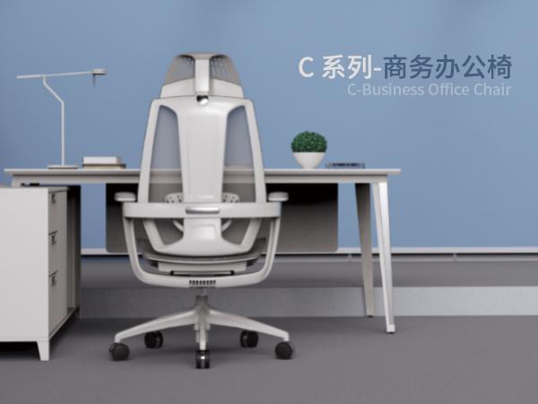唯米 C 系列-商务办公椅