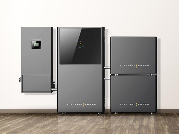 智能家居电池储能系统